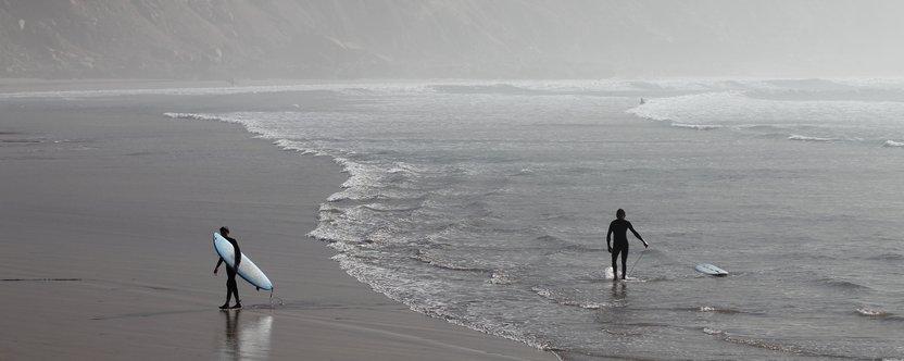 surfvakantie marokko