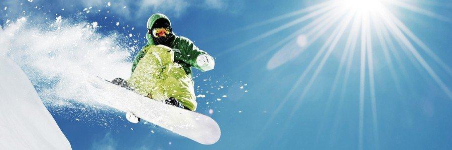 Snowboard les